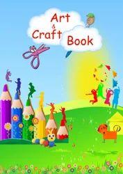 Art, Craft Book