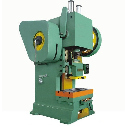 Inclinable C Frame Power Press Machine at Rs 300000 /piece | C Frame ...