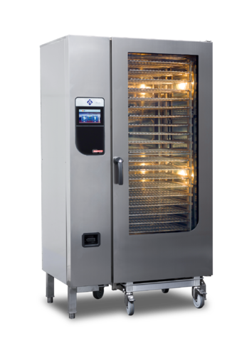 Mkn Ss304 Commercial Combi Oven Essemm Corporation Id