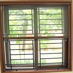 Square Roller Mosquito Net