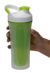 Double Wall Ninja Protein Shaker