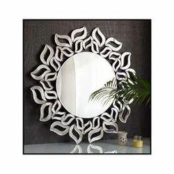 Decorative Glass Mirror
