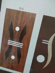 Designer Printed Door