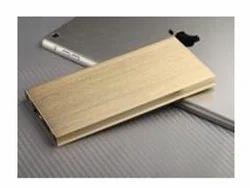 Metal 2 USB Power Bank 8000 mAh