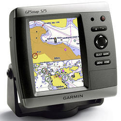 Garmin GPS Map 585