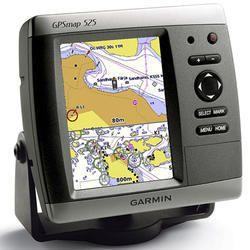 Garmin GPS Map 585