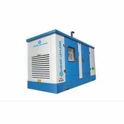 Three Phase Air Cooling Ashok Leyland Diesel Generator