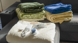 Commercial Blanket Dry Cleaning service, in Noida