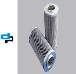 Oil Filter Element From Hydraulic Oil Filters