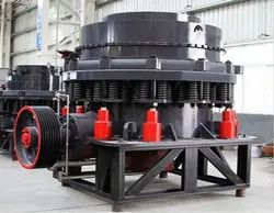 MS PRESSURIZED OIL GREASE CONE CRUSHER