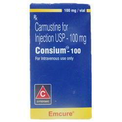 Consuim Injection
