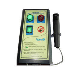 MSP-1001 Wall Mounted Breath Alcohol Analyzer