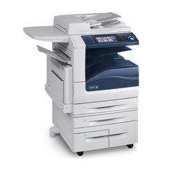 Color Laser Multifunction Copier Machine