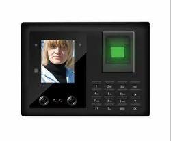 Secureye Face and Fingerprint Biometric Device