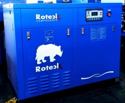55 Kw Screw Air Compressor