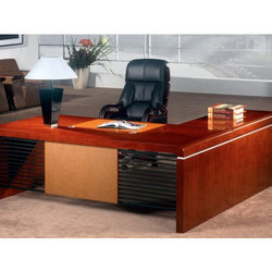 Boss Office Table