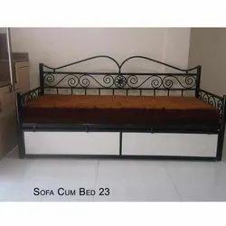 Sofa Cum Bed SB 23