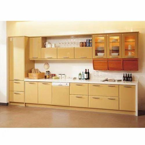 Exceptionnel MDF Kitchen Cabinet