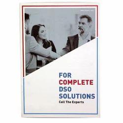 Brochure Template Printing Service