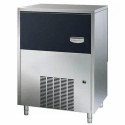 Blue Star Ice Cube Machine SL 260  (Production in 24 hrs. kg 100 )