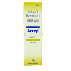 Azelastine Hydrochloride Generic