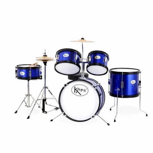Kaps Baby Drum Set