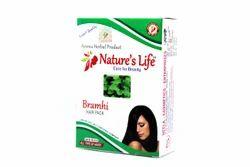 Brahmi Hair Pack