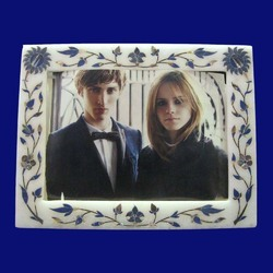 Marble Photo Picture Frame