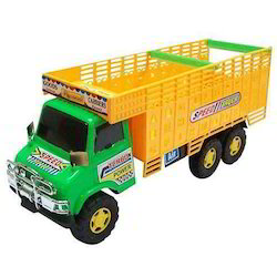 Boys Plastic Truck Toy