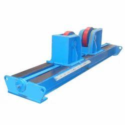 1 Ton Idler Welding Rotator