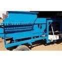 Iron Groundnut Decorticator Machine