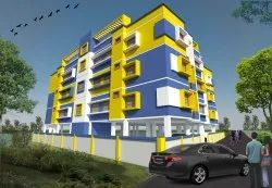 10 Residential Projects Marutham Apartment