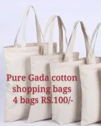 Cotton Gada Bag