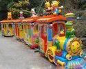Amusment Park Toy Train YK-87