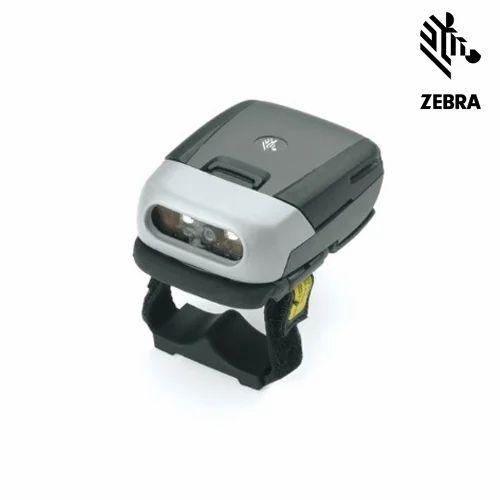 Zebra RS507 Cordless Ring Scanner, Sealing:IP54   ID
