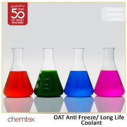 OAT Anti Freeze/ LLC