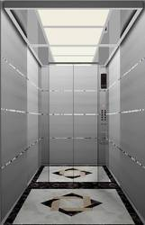 Stainless Steel Lift
