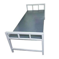 Hostel Single Cot Bed