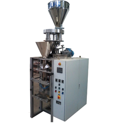 Electric Form Fill Seal Machine