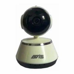 1.0MP Smart Household 350 Degree Surveillance Camera