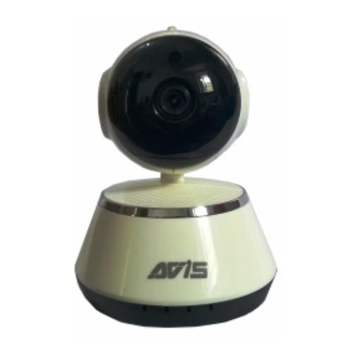 1.0MP Smart Household 350 Degree Surveillance Camera