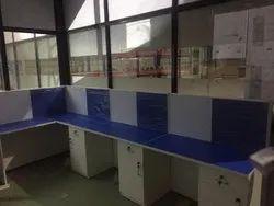 Office furniture -Taikisha Engineering Pvt.Ltd,Ranjangaon