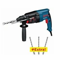 22-26mm Bosch 2-26 Drill Machine