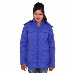 Ladies Full Sleeve Fancy Jacket