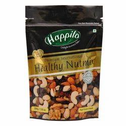 Happilo Premium International Healthy Nutmix, Packaging Type: Packet