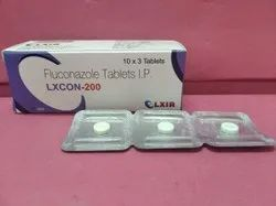 Fluconazole Tablets I.P.