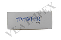 Anastar 1 mg ( Anastrozole Tablets)