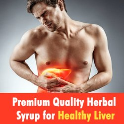 Premium Quality Liver Care Syrup - Livohills Herbal Shots - 500 ml