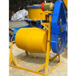 MHPL Colour Mixer For Pavers blocks, Capacity: 100 kg
