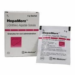 Hepamerz Granules